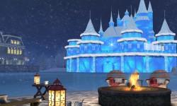 2020 Christmas Town
