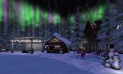 DarkWing Winter Wonderland