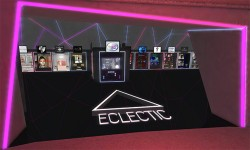 ECLECTIC Event
