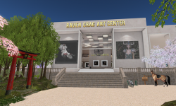 Raven Crag Art Center