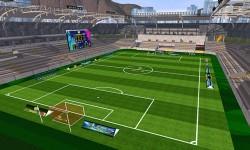 IFL Soccer Stadium