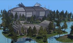 NFLAlumni Association Stadium