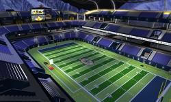 SL Cheerleading Squad - Skytower Memorial Stadium