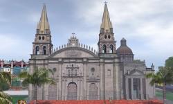 Cathedral of Guadalajara