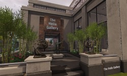 The Helix Gallery