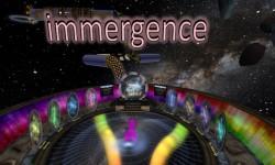 Immergence
