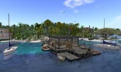 Matanzas Island