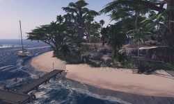 Aussie Shores on Koala Beach