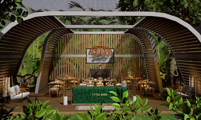 Little Kenya Restaurant