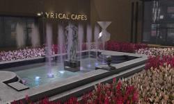 Lyrical Cafe's Cultural Arts Center