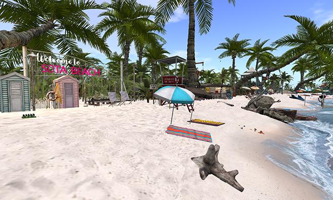 Sota Beach