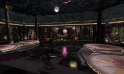The Black Pearl Lounge