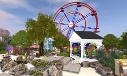 Wonderpark Theme Park