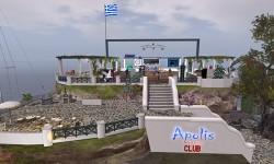 Apolis Club & Lounge