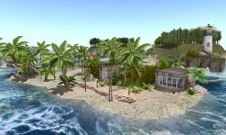 Ocean Bay Tropics