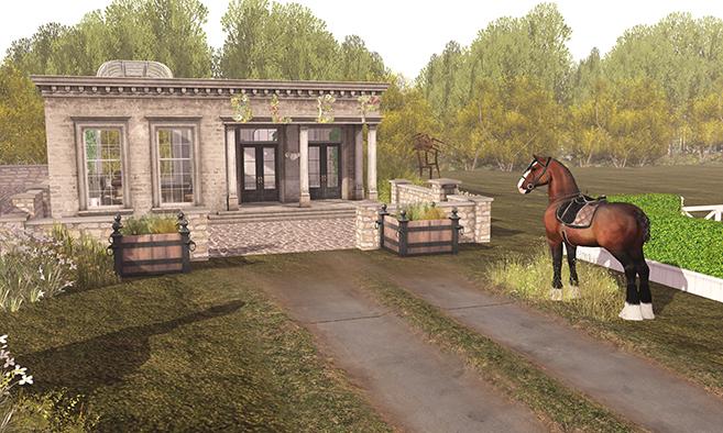 SL Equestrian Federation