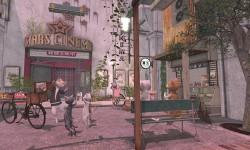 Nekomachi Street