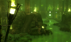 The Modify Event - Underworld