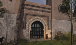 Port Iskander