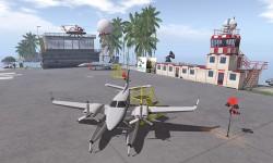 Hacienda Airport