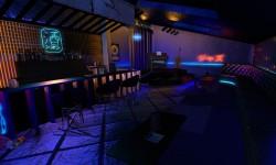 Seiryu Blues Lounge & Bar