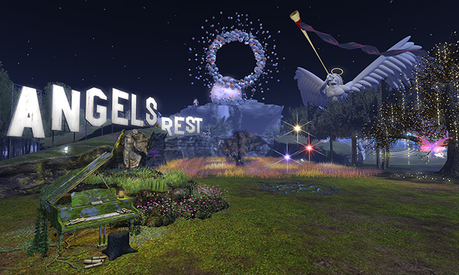 Angels Rest Arts Collective