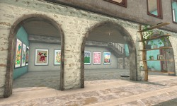 Marcel & Sebastian's Art Gallery