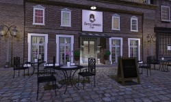 The Coffee Grinder Cafe