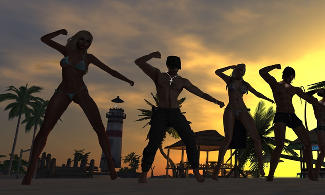 Cabana Bay Beach Club
