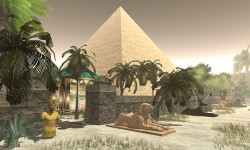 SILK ROAD 2021:  Journey to Egypt