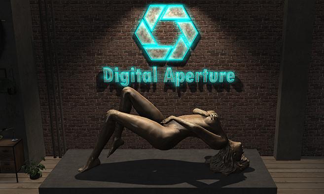 Digital Aperture
