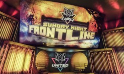 United Furry Wrestling