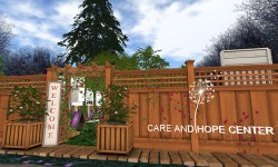 Care and Hope Center of SL at SL18B