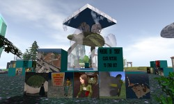 Where in Second Life are these Places? at SL18B