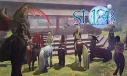 Ancient Order of Centaurs at SL18B