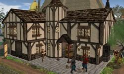 Life In Tudor England at SL18B