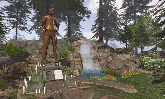 Ebbe Memorial