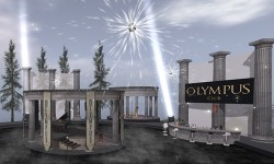 Olympus and Hades