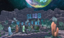 SL18B Welcome Area