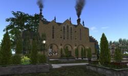 The Carnegie Mansion