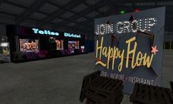 Happy Flow Event