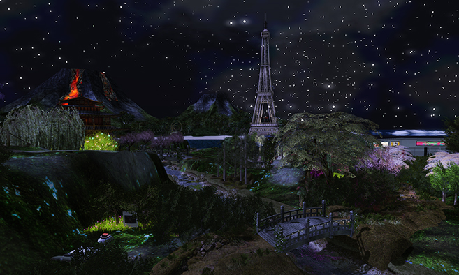Diamond Sands Community