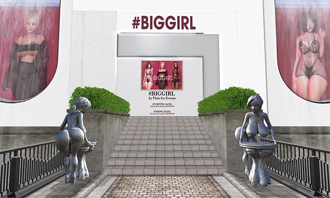 #BIGGIRL