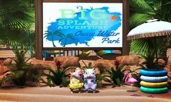 Big Splash Adventure Oasis Water Park