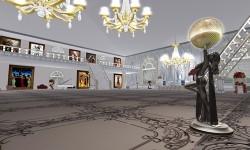 Enchanted Souls Ballroom and Hideaways