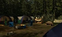 Camp Sasquatch
