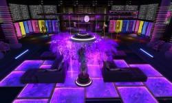 The Blind Date Nightclub