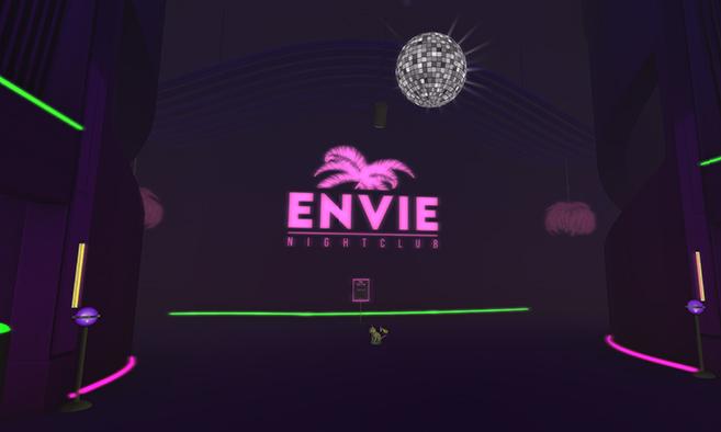 Envie Nightclub