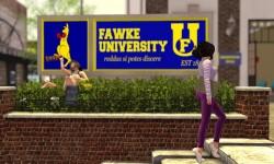 Fawkesboro