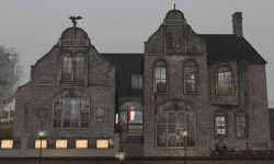 Embassy of Poland in New Babbage